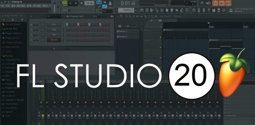 fl studio for beginners